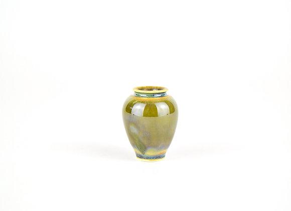 No. N15 Yuta Segawa Miniature Pot Small