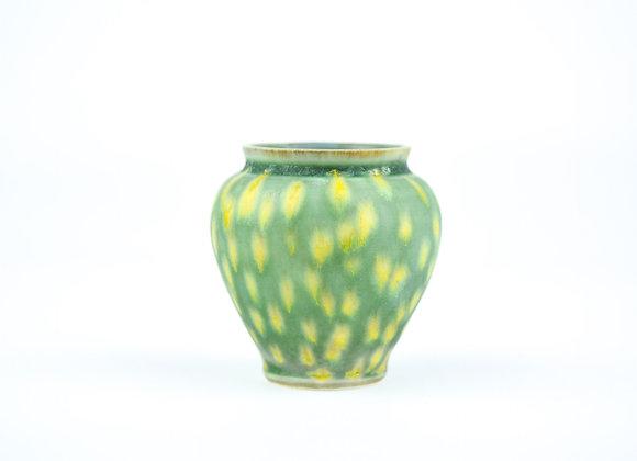 No. SA8 Yuta Segawa Miniature Pot Medium