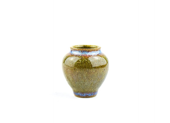 No. L86 Yuta Segawa Miniature Pot Medium