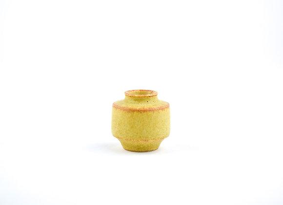 No. L34 Yuta Segawa Miniature Pot Small