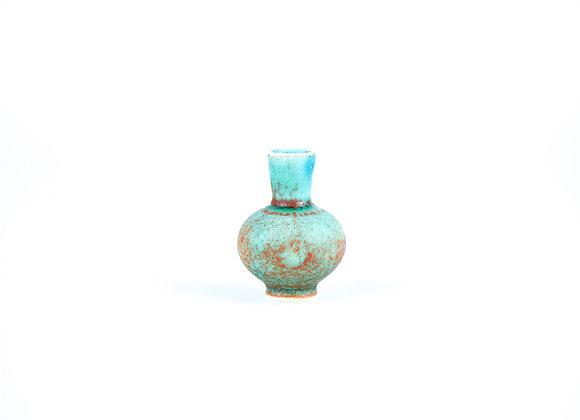 No. N100 Yuta Segawa Miniature Pot Small