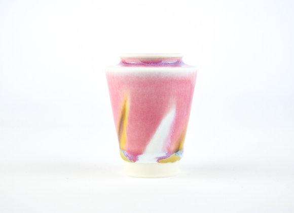 No. SA103 Yuta Segawa Miniature Pot Large