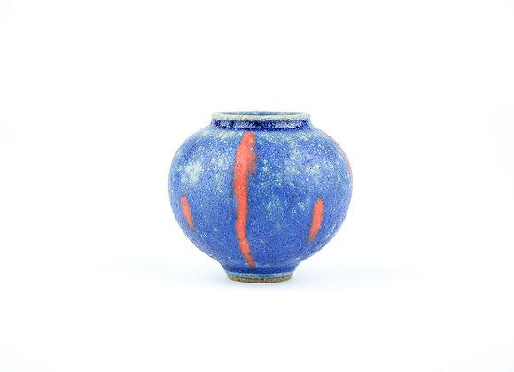 No. SA12 Yuta Segawa Miniature Pot Medium