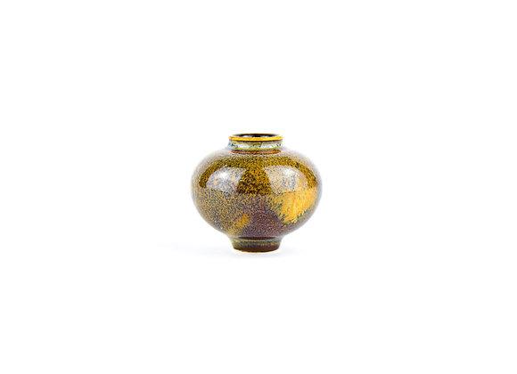 No. N195 Yuta Segawa Miniature Pot Small