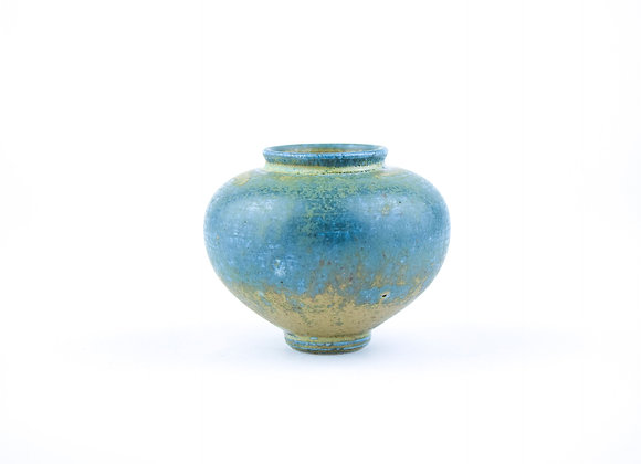 No. L176 Yuta Segawa Miniature Pot Large