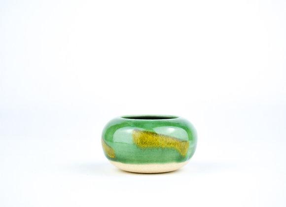 No. SA154 Yuta Segawa Miniature Pot Large