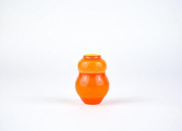 No. F80 Yuta Segawa Miniature Pot Medium