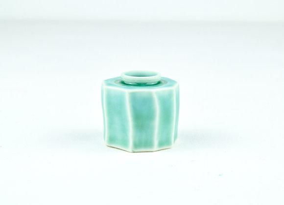 D55 Yuta Segawa Miniature Pot Medium'Cut Side'