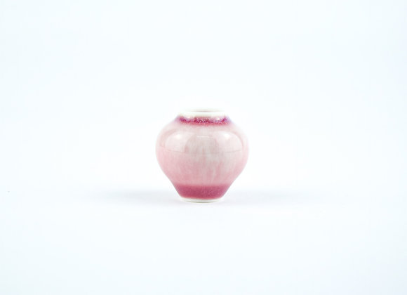No. H46 Yuta Segawa Miniature Pot Small