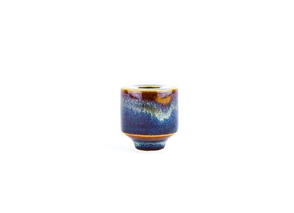 No. N187 Yuta Segawa Miniature Pot Small