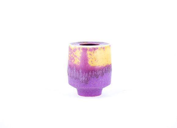 No. M343 Yuta Segawa Miniature Pot Medium