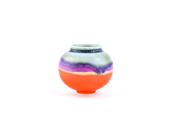 No. SAN54 Yuta Segawa Miniature Pot Medium