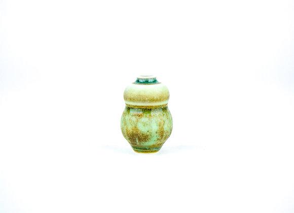 No. M323 Yuta Segawa Miniature Pot Small