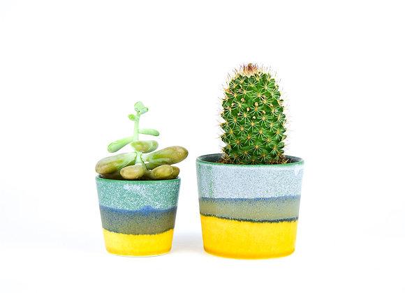 SGW Lab Plant pot GT015