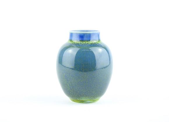 No. H197 Yuta Segawa Miniature Pot Large