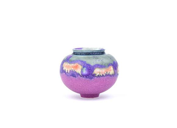 No. SAN100 Yuta Segawa Miniature Pot Medium