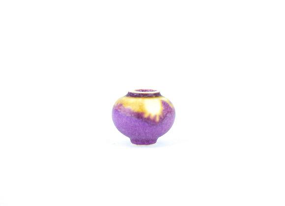 No. M329 Yuta Segawa Miniature Pot Small