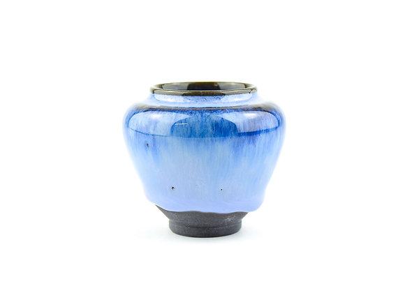No. L298 Yuta Segawa Miniature Pot Large