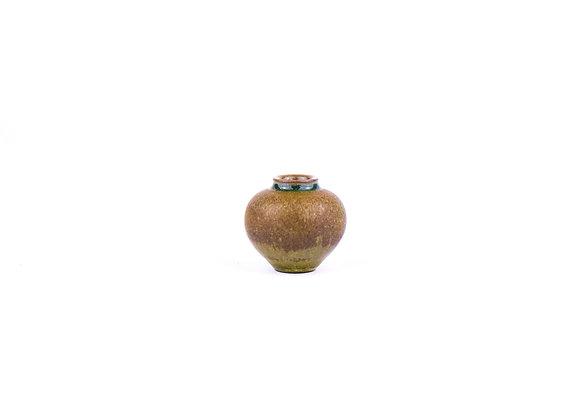 No. M377 Yuta Segawa Miniature Pot Small