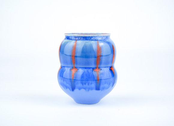 No. SA34 Yuta Segawa Miniature Pot Large