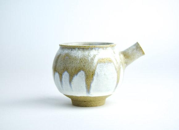 No. J137 Yuta Segawa Miniature Pot Large