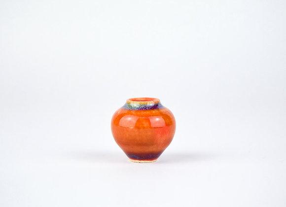 No. F156 Yuta Segawa Miniature Pot Small