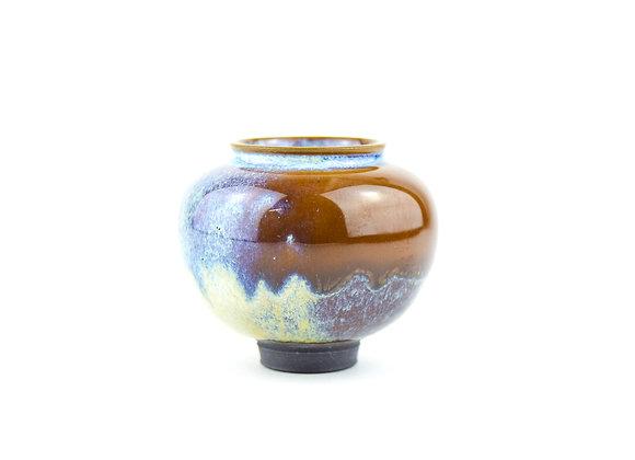 No. L284 Yuta Segawa Miniature Pot Large