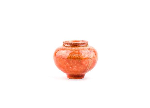 No. L115 Yuta Segawa Miniature Pot Medium