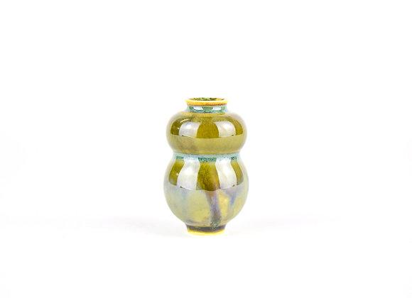 No. N46 Yuta Segawa Miniature Pot Medium