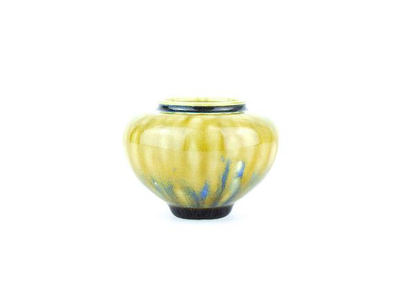 No. M124 Yuta Segawa Miniature Pot Large