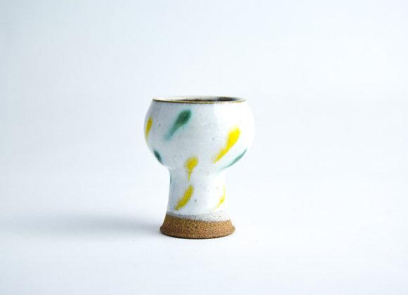 No. SA60 Yuta Segawa Miniature Pot Medium