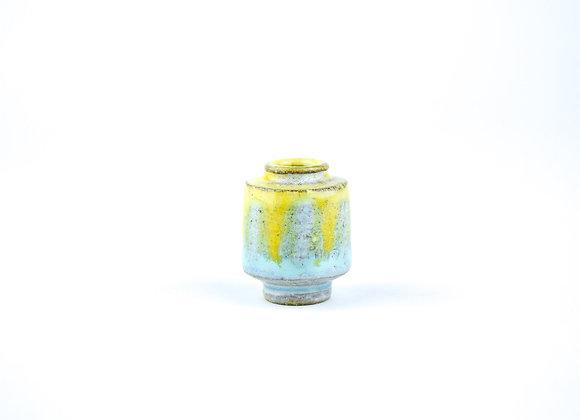 No. SAN7 Yuta Segawa Miniature Pot Small