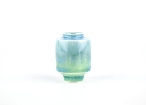 No. N219 Yuta Segawa Miniature Pot Medium