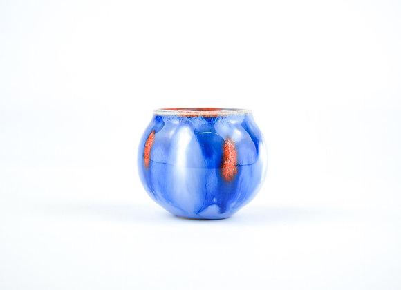 No. SA54 Yuta Segawa Miniature Pot Medium