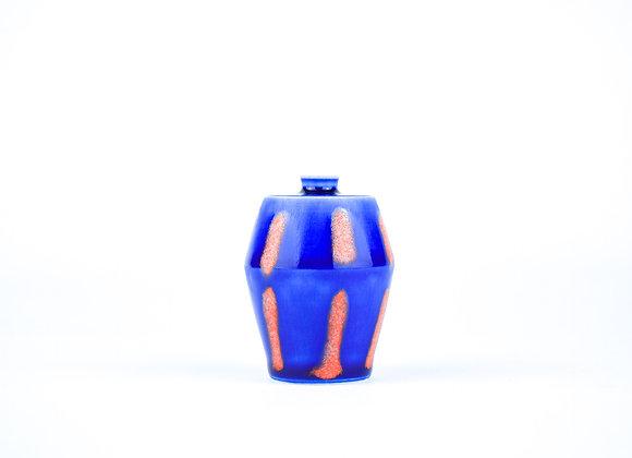 No. SA137 Yuta Segawa Miniature Pot Medium