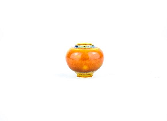 No. M401 Yuta Segawa Miniature Pot Small