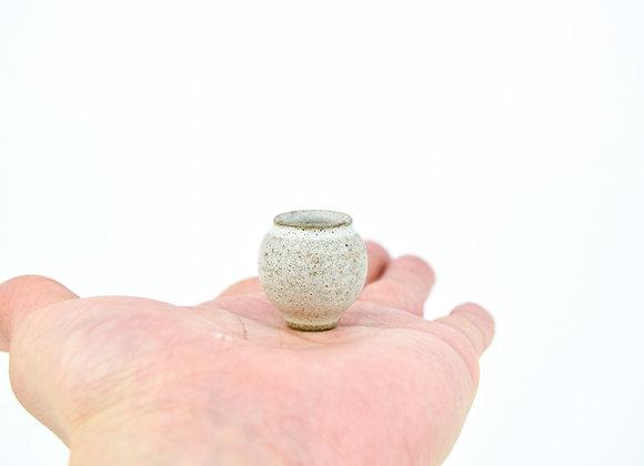 No.136  Yuta Segawa Miniature Pot Small