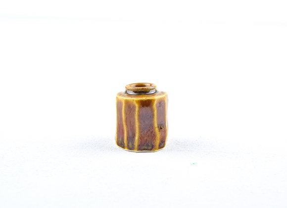 D80 Yuta Segawa Miniature Pot Small'Cut Side'