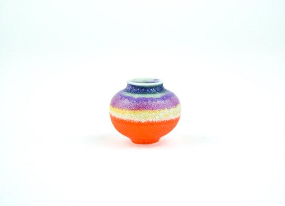 No. SAN129 Yuta Segawa Miniature Pot Small