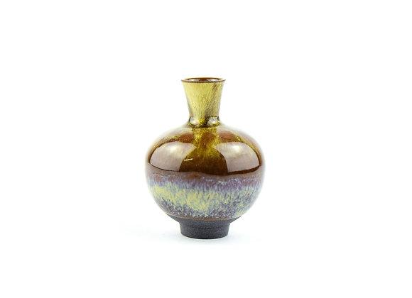 No. L263 Yuta Segawa Miniature Pot Medium