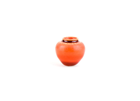 No. M38 Yuta Segawa Miniature Pot Small
