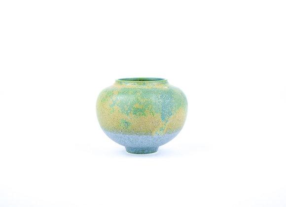 No. M339 Yuta Segawa Miniature Pot Medium