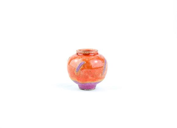 No. SAN14 Yuta Segawa Miniature Pot Small