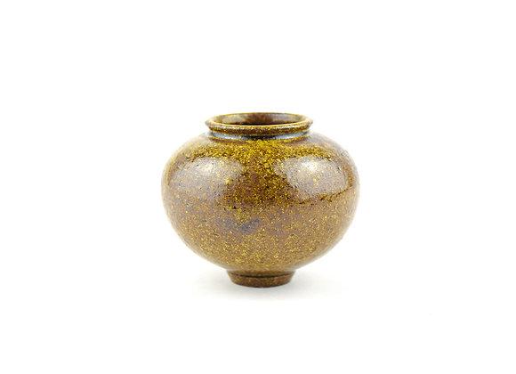 No. L177 Yuta Segawa Miniature Pot Large