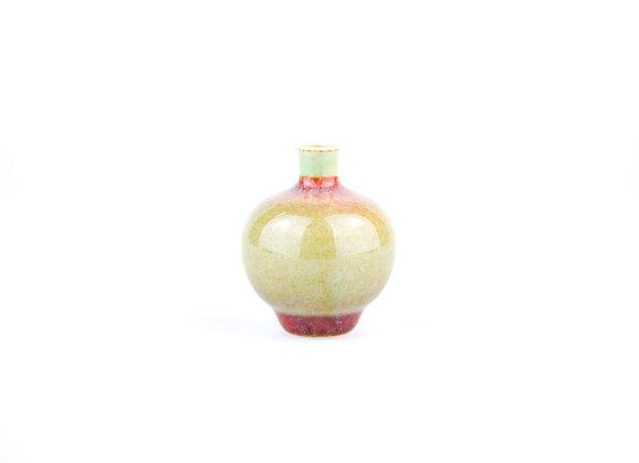No. M414 Yuta Segawa Miniature Pot Medium