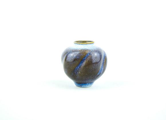 No. M155 Yuta Segawa Miniature Pot Medium