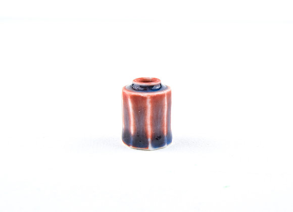 D79 Yuta Segawa Miniature Pot Small'Cut Side'