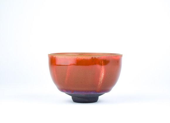 No. B100 Yuta Segawa Miniature Bowl Medium