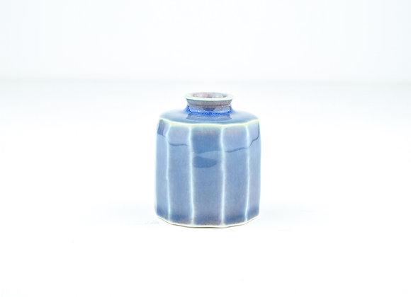 D17 Yuta Segawa Miniature Pot Large'Cut Side'