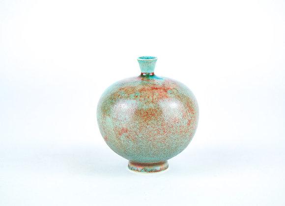 No. N80 Yuta Segawa Miniature Pot Large